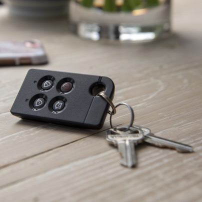 Chicago security key fob